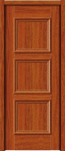 无漆木门怎么样?