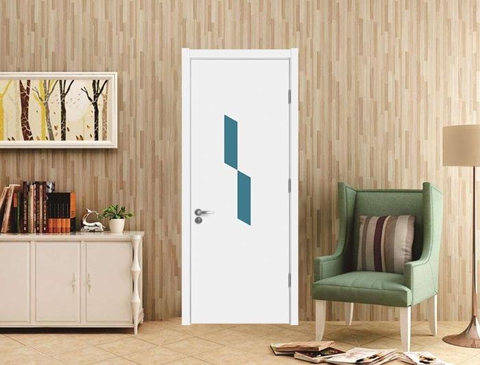 烤漆门和无漆门之间的区别