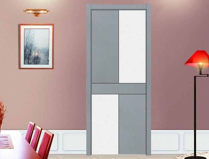 无漆木门是什么工艺